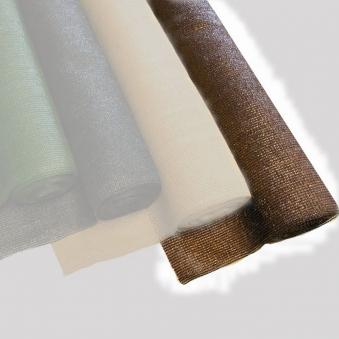 sichtschutz schattiergewebe 100 noor 1 5x10m braun. Black Bedroom Furniture Sets. Home Design Ideas