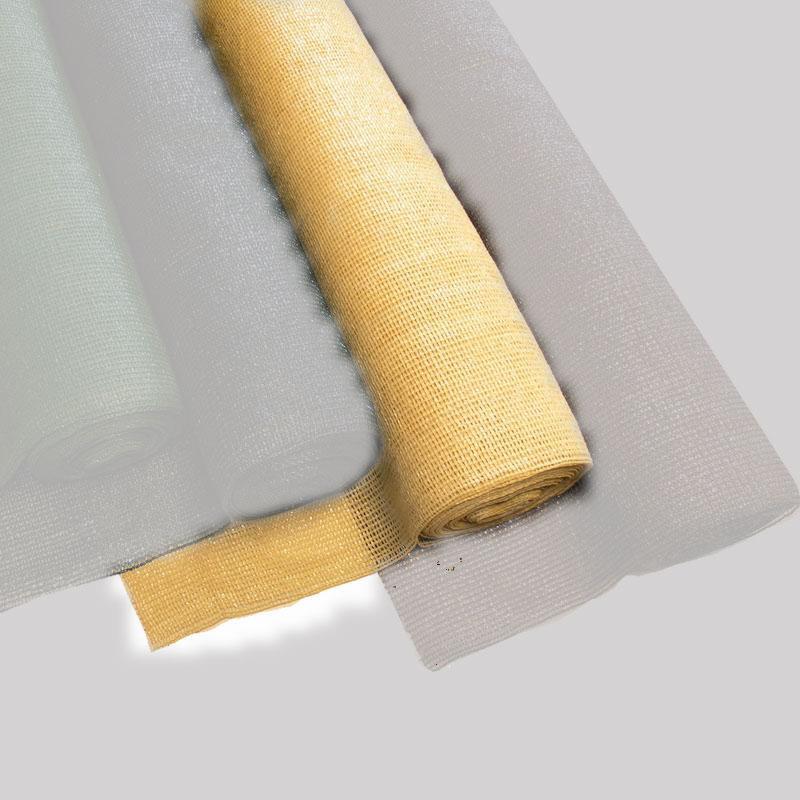 Sichtschutz / Schattiergewebe 100% Noor 2x10m beige Bild 1