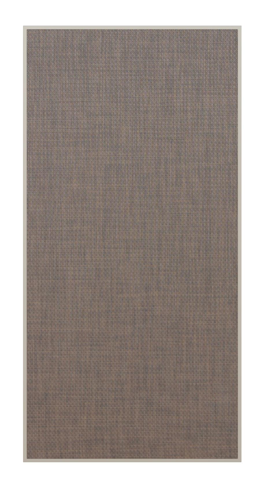Sichtschutz / Zaun WEAVE LÜX bronze Webschicht 88x178cm Bild 1