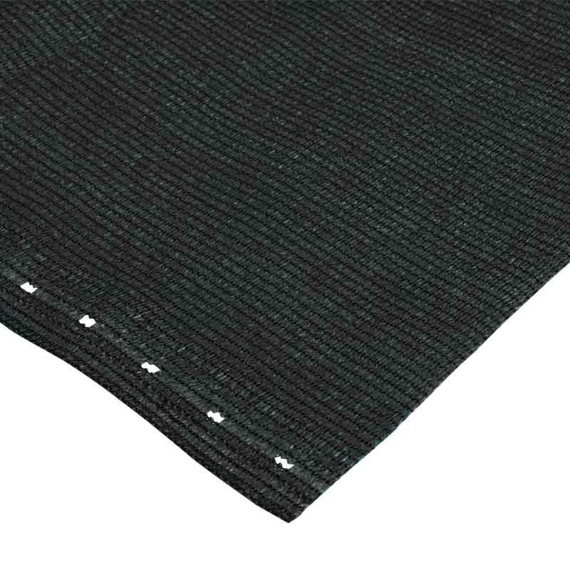 Sichtschutz / Zaunblende Noor 1,2x5m anthrazit 180g/m² Bild 2