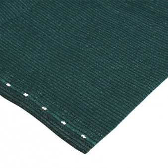Sichtschutz / Zaunblende Noor 1,8x50m grün 180g/m² Bild 2