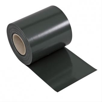 Sichtschutz / Zaunblende PVC Noor 0,19x35m anthrazit Bild 1