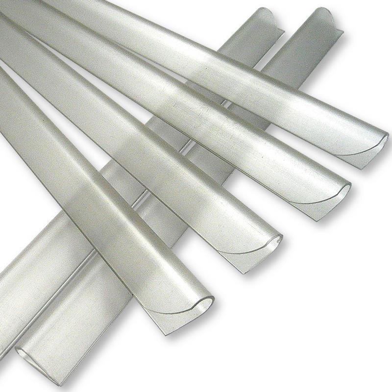 Sichtschutz / Zaunblende PVC Noor 0,19x35m grün Bild 3