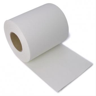Sichtschutz / Zaunblende PVC Noor 0,19x35m weiß Bild 1