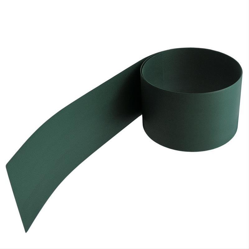 sichtschutz zaunblende pvc easy noor 0 19x2 55m gr n bei. Black Bedroom Furniture Sets. Home Design Ideas