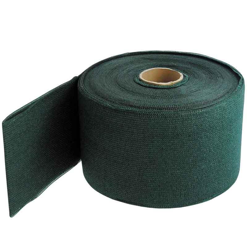 Sichtschutz / Zaunblende Textil Noor 0,19x70m grün Bild 1