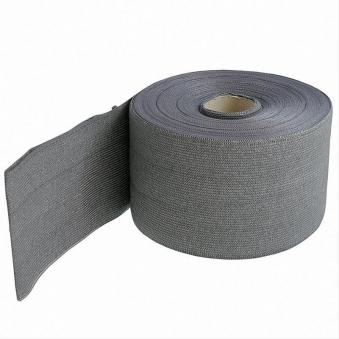Sichtschutz / Zaunblende Textil Noor 0,19x70m silber Bild 1
