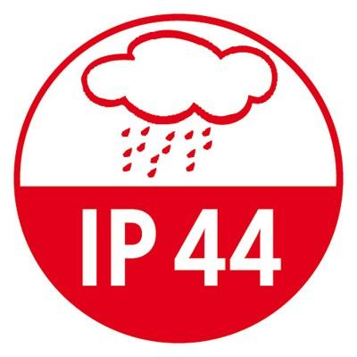 Brennenstuhl Infrarot-Bewegungsmelder PIR 240 IP 44 mit Eckhalter Bild 2