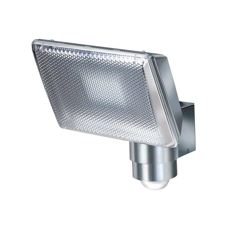 Brennenstuhl LED-Leuchte L2705 PIR mit Bewegungsmelder IP44 / 17 Watt Bild 1