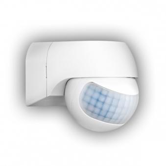 Infrarot Bewegungsmelder GEV Titan 180° LBB 16835 weiß Bild 1