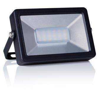 Baustrahler / LED Fluter Smartwares 10 W schwarz Bild 1