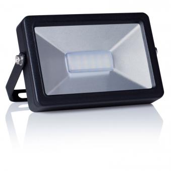 Baustrahler / LED Fluter Smartwares 20 W schwarz Bild 1