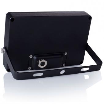 Baustrahler / LED Fluter Smartwares 20 W schwarz Bild 2