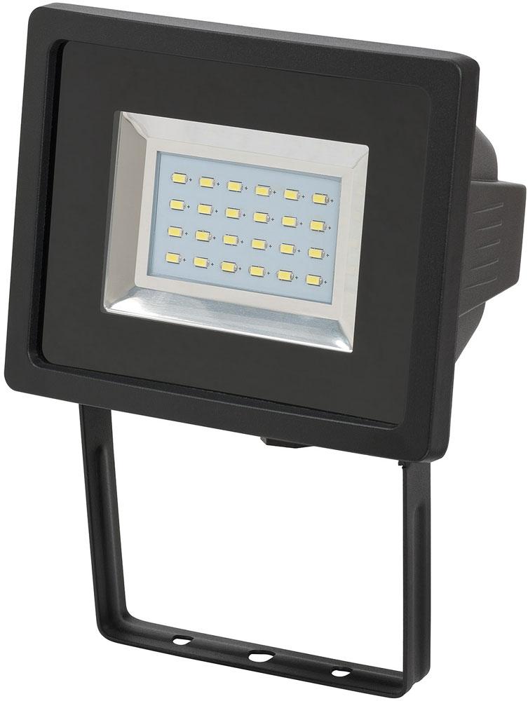 Brennenstuhl SMD-LED Leuchte L DN 2405 12 W schwarz Bild 1