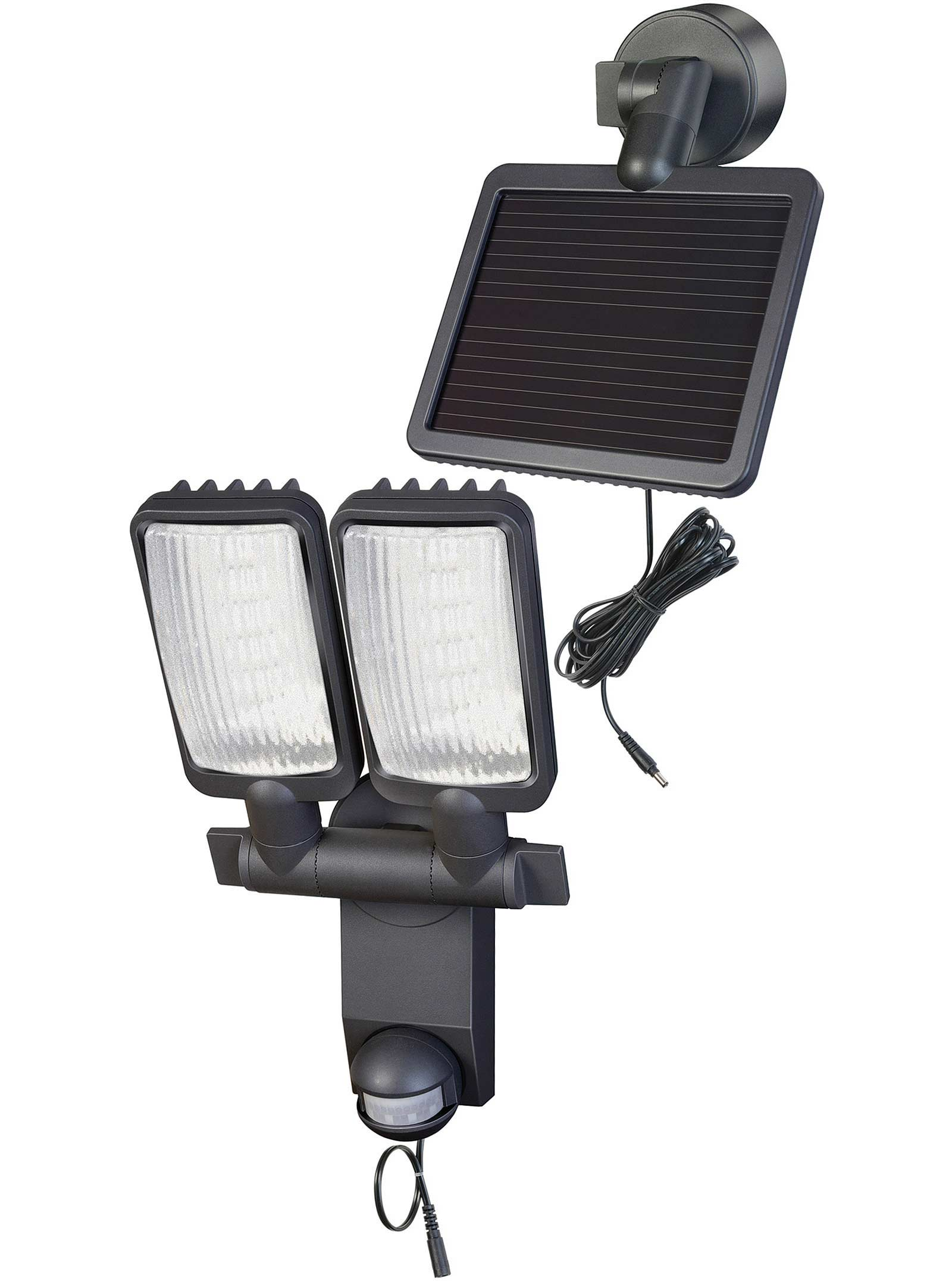 brennenstuhl solar led leuchte duo premium sol lv1205 p2 mit bewegung bei. Black Bedroom Furniture Sets. Home Design Ideas