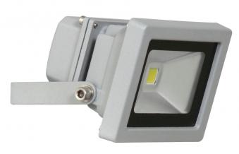 LED Baustrahler / LED-Strahler XQ-lite XQ 1161 IP65 10 Watt Bild 1