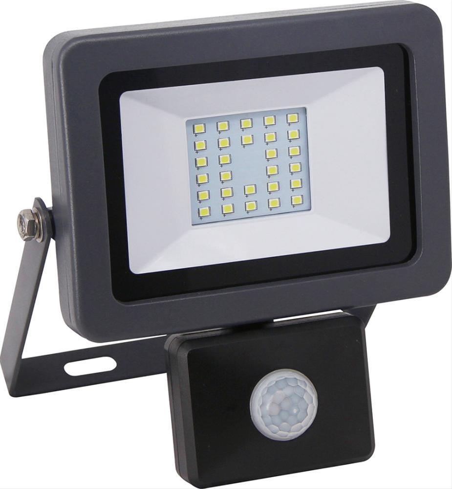 LED Fluter Flare 20W anthr. mit BWM Bild 1