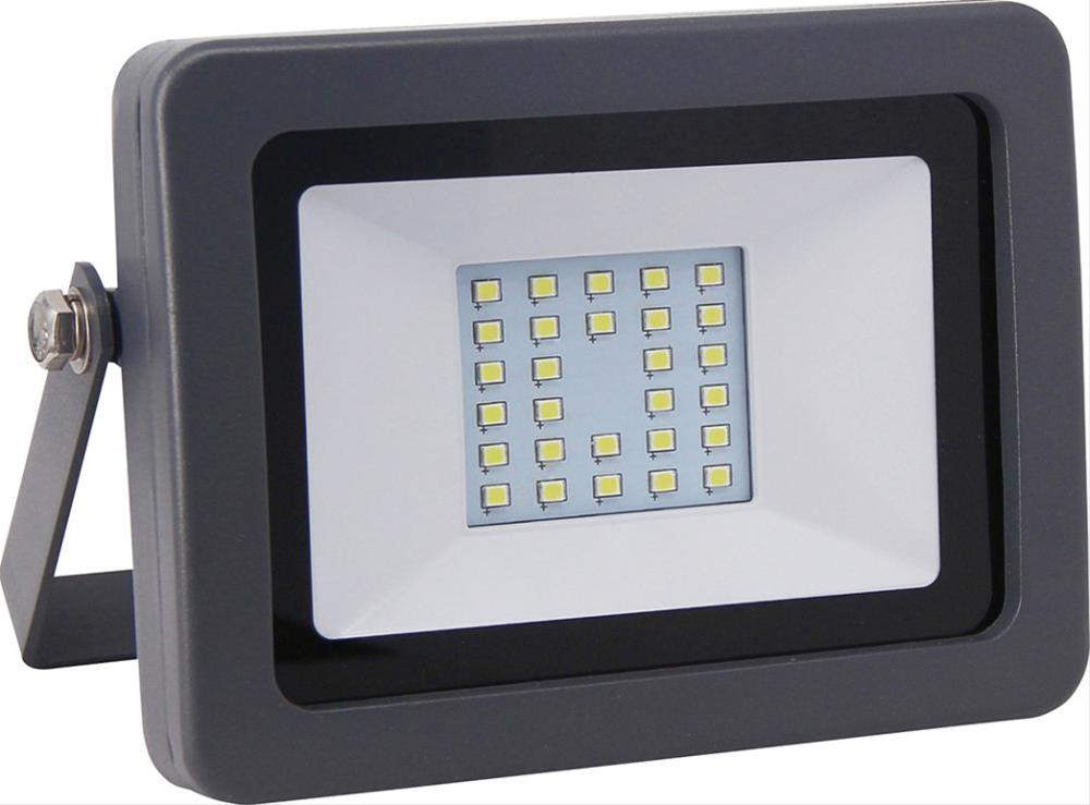 LED Fluter Flare 20W anthr. Bild 1