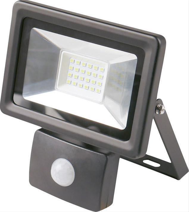 LED Strahler 20W 4000K mit BWM Bild 1
