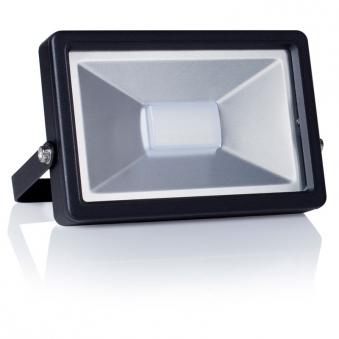 LED-Strahler / Baustrahler / Fluter FL1-B30B Smartwares 30Watt schwarz Bild 1