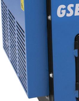 Güde Stromerzeuger GSE 5501 DSG Bild 4