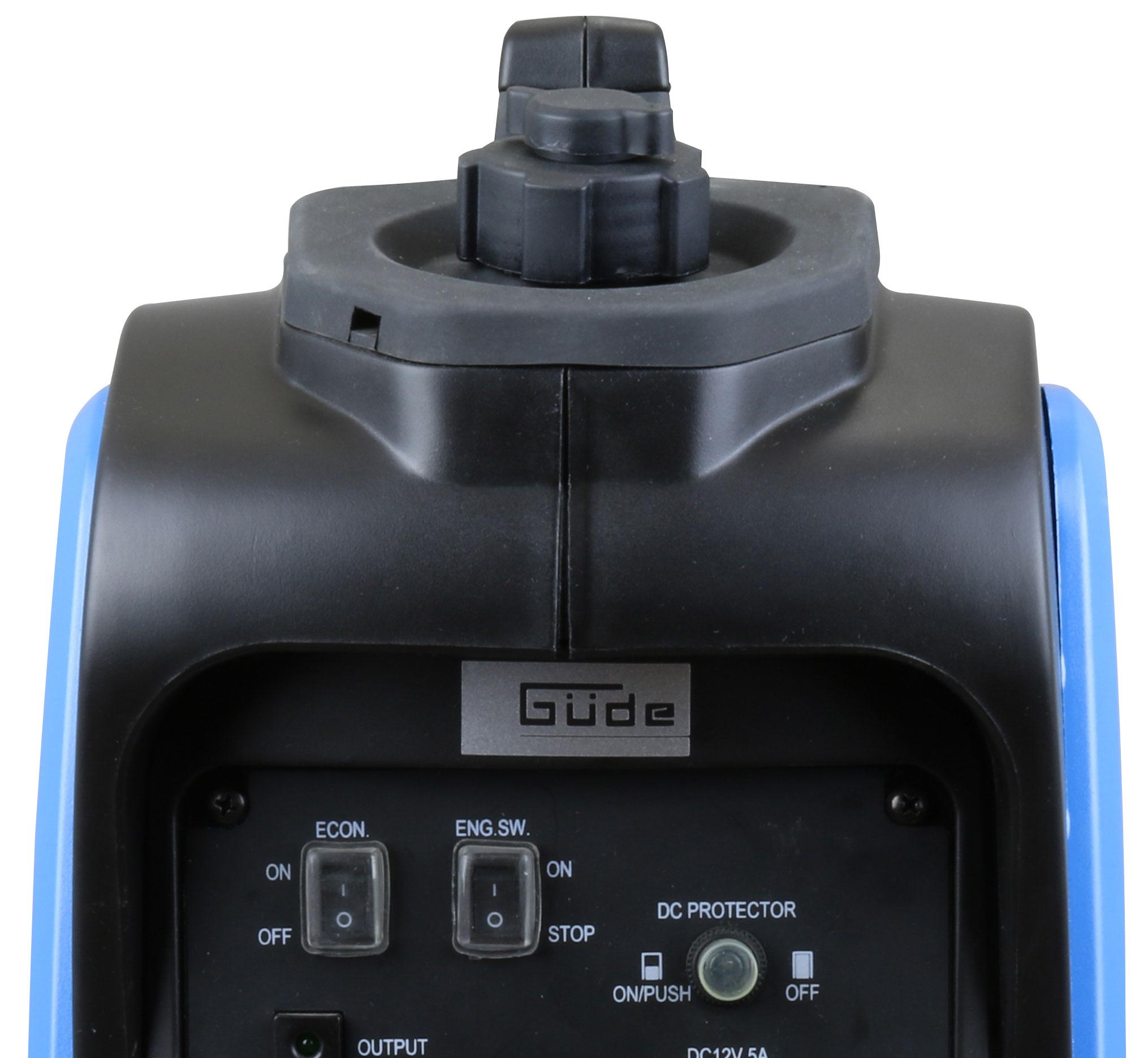 Inverter Stromerzeuger ISG 2000-2 Güde Bild 5