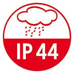 Brennenstuhl Verlängerungskabel Bremaxx aussen IP44 25m rot Bild 2