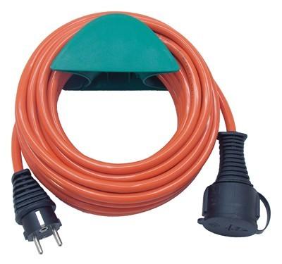 Brennenstuhl Verlängerungskabel Super Solid IP44 außen 25m Bild 1