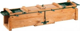 Holz-Kastenfalle Bild 1