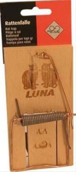Luna Rattenfalle 1 Stück SB Bild 1