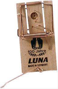 Mausefalle Luna 237006 Bild 1
