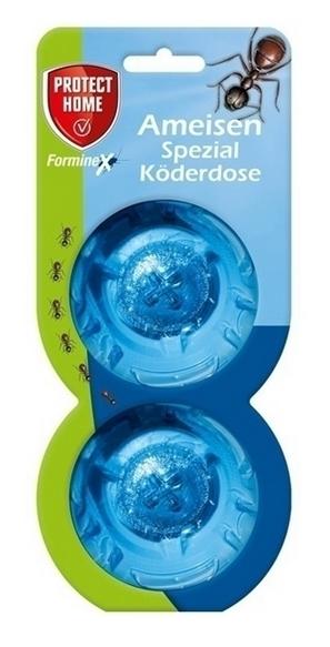 Bayer Ameisen Spezial- Köderdose Blattanex 2 Stück Bild 1