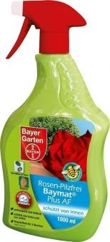 Bayer Rosen-Pilzfrei Baymat Plus AF 1000 ml Bild 1