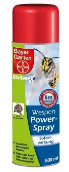 Bayer Wespen Powerspray 500ml Bild 1