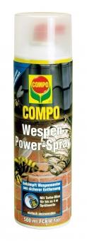 Compo Wespen Power-Spray 500 ml Bild 1