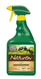 Naturen Bio Ameisen-Spray 750 ml Bild 1