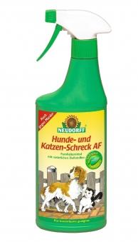 Neudorff Hunde- und Katzenschreck AF 500 ml Bild 1