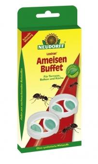 Neudorff Loxiran® AmeisenBuffet 2 Stück Bild 1