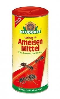 Neudorff Loxiran - S - Ameisenmittel 500 g Bild 1
