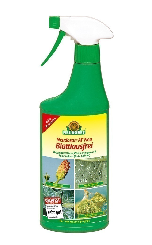 Neudorff Neudosan® AF Blattlausfrei 250 ml Bild 1