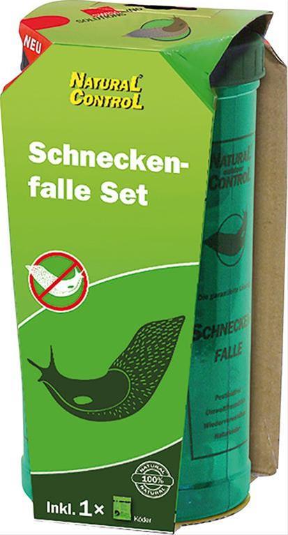 Schneckenfalle Swissinno Solution Bild 1