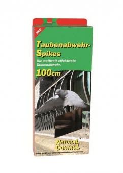 Taubenabwehr - Spikes Natural Control 100cm Bild 1