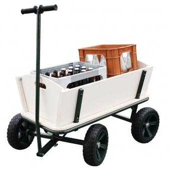 Bollerwagen Habau Kira 93x62x56cm Bild 3