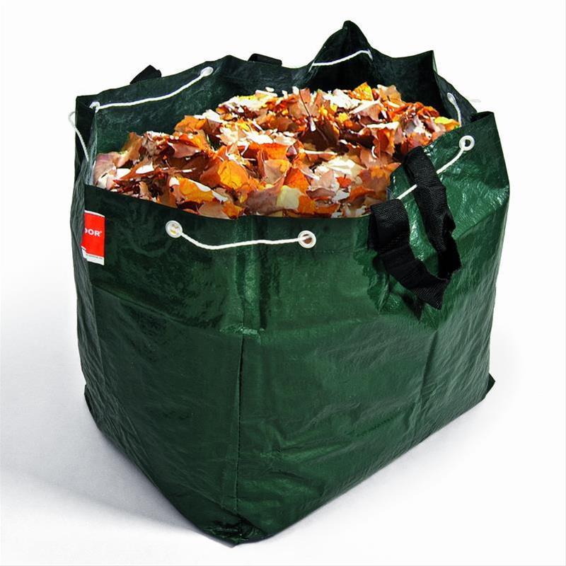 Gartensack / Gartentasche Noor 100L 50x40x50cm grün Bild 1
