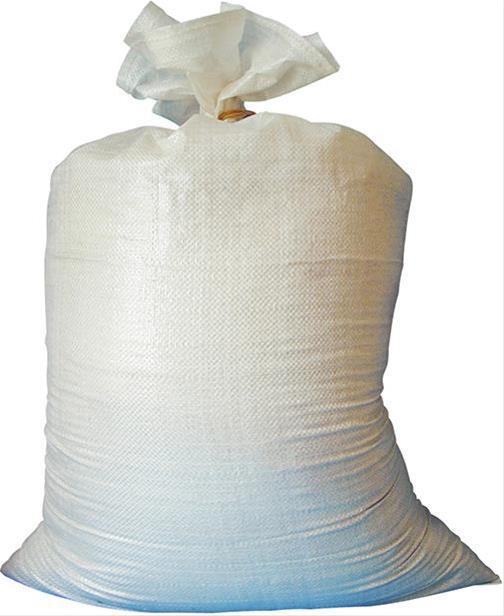 Hochwassersandsäcke 40x60cm, 100 Stk/Pack, 38g/Stk., weiß Bild 1