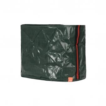 Noor Laubsack Premium PP grün 120 Liter Ø 50x50cm Bild 1