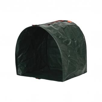 Noor Laubsack Premium PP grün 120 Liter Ø 50x50cm Bild 2