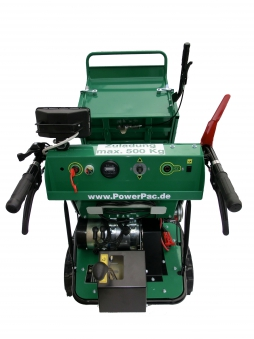 Powerpac Raupendumper / Raupen-Caddy Elektro RDE500 Bild 2