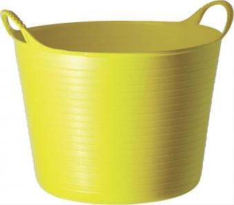 Universal Tragebehälter 14 L - gelb Bild 1