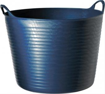 Universal Tragebehälter 26 L - blau Bild 1